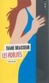 Couverture Les fidélités Editions Points 2015