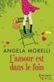 Couverture L'amour est dans le foin / La rencontre idéale (ou presque) Editions Harlequin (HQN) 2015