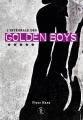 Couverture Les Golden Boys, intégrale Editions Sharon Kena 2014