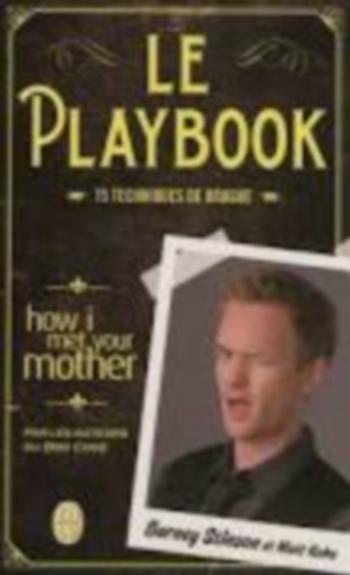 Couverture Le Playbook
