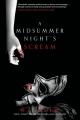 Couverture Cauchemar d'une nuit d'été Editions Feiwel & Friends 2013