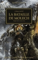 Couverture L'Hérésie d'Horus, tome 29, partie 2 : La Bataille de Molech Editions Black Library (Horus Heresy) 2015