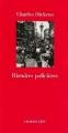 Couverture Histoires policières Editions Calmann-Lévy 2002