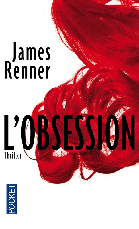 Couverture L'obsession