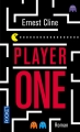 Couverture Player one Editions Pocket 2015