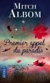 Couverture Premier appel du paradis Editions Pocket 2015