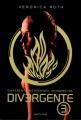 Couverture Divergent / Divergente / Divergence, tome 3 : Allégeance / Au-delà du mur Editions Nathan 2014