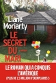 Couverture Le Secret du mari Editions Albin Michel 2015