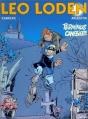 Couverture Léo Loden, tome 01 : Terminus Canebière Editions Soleil 1999