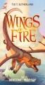 Couverture Les Royaumes de Feu, tome 01 : La Prophétie Editions Scholastic 2012