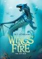 Couverture Les royaumes de feu, tome 02 : La princesse disparue Editions Scholastic 2013