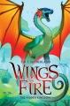 Couverture Les Royaumes de Feu, tome 03 : Au Coeur de la Jungle Editions Scholastic 2014