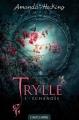 Couverture La Trilogie des Trylles, tome 1 : Échangée Editions Castelmore 2014