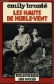 Couverture Les hauts de Hurle-Vent / Les hauts de Hurlevent / Hurlevent / Hurlevent des morts / Hurlemont Editions France Loisirs 1978