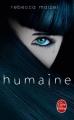 Couverture Humaine, tome 1 Editions Le Livre de Poche 2015