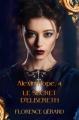 Couverture Alexia Hope, tome 4 : Le Secret d'Elbereth Editions Laska 2015