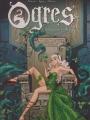 Couverture Ogres, tome 3 : Le crépuscule des Nécrates Editions Soleil 2015