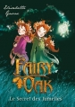 Couverture Fairy Oak, tome 1 : Le secret des jumelles Editions Kennes 2015