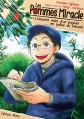 Couverture Les Pommes miracle Editions Akata 2014