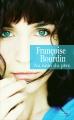 Couverture Au nom du père Editions France Loisirs 2014