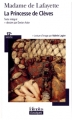 Couverture La princesse de Clèves Editions Folio  (Plus classiques) 2005