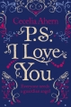 Couverture PS : I love you Editions HarperCollins 2004