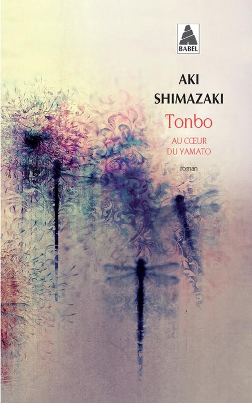 Couverture Au coeur du Yamato, tome 3 : Tonbo