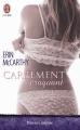 Couverture Fast Track, tome 6 : Carrément craquant Editions J'ai Lu (Pour elle - Passion intense) 2015