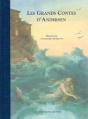 Couverture Contes d'Andersen / Beaux contes d'Andersen / Les contes d'Andersen Editions Albin Michel (Jeunesse) 2001