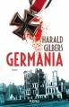 Couverture Germania Editions Kero 2015
