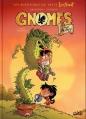 Couverture Gnomes de Troy, tome 4 : Trop meugnon Editions Soleil 2014