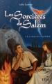 Couverture Les sorcières de Salem, tome 5 : La danse du chapardeur Editions Les éditeurs réunis 2010