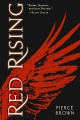 Couverture Red rising, tome 1 Editions Del Rey Books 2014
