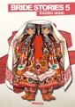 Couverture Bride stories, tome 05 Editions Ki-oon (Latitudes) 2014