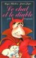 Couverture Le Chat et le diable Editions Folio  (Benjamin) 1984