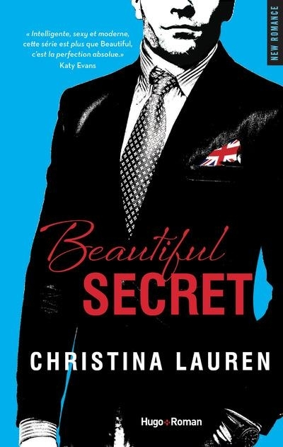 Couverture Beautiful Secret