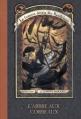 Couverture Les désastreuses aventures des orphelins Baudelaire, tome 07 : L'arbre aux corbeaux Editions Héritage 2007