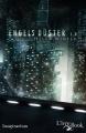 Couverture Engels Düster, tome 1 : 1.0 Editions Autoédité 2015