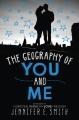 Couverture La distance astronomique entre toi et moi Editions Headline 2014