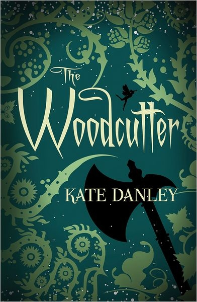 Couverture The Woodcutter