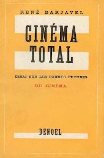 Couverture Cinéma total
