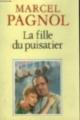 Couverture La fille du puisatier Editions de Fallois 1989