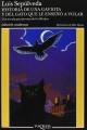 Couverture Histoire d'une mouette et du chat qui lui apprit à voler  Editions Tusquets 1999