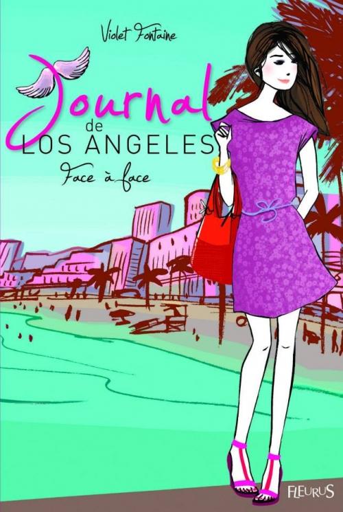 Couverture Journal de Los Angeles, tome 5 : Face à face