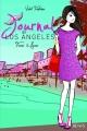 Couverture Journal de Los Angeles, tome 5 : Face à face Editions Fleurus 2014
