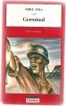 Couverture Germinal Editions Fasquelle (Classique) 1995