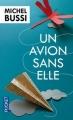 Couverture Un avion sans elle Editions Pocket 2012