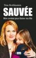 Couverture Sauvée Editions L'Archipel 2015
