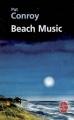 Couverture Beach Music Editions Le Livre de Poche 1998