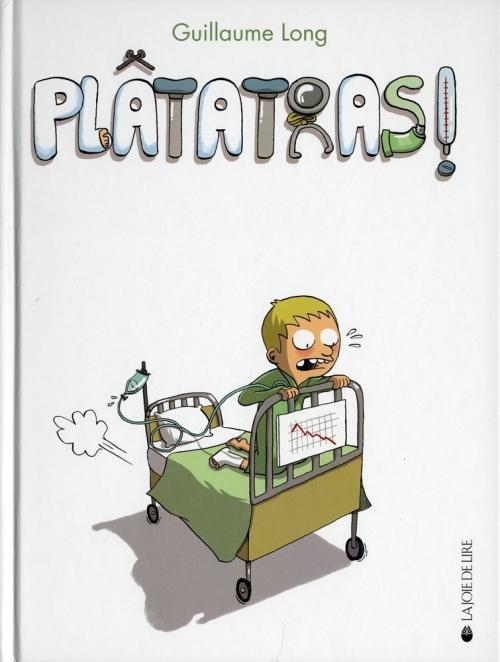 Couverture Plâtatras !